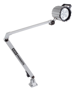 Lampy do obrabiarek LED Seria JWL-55