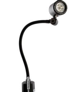Lampy do obrabiarek LED Seria JWL-50F/FT