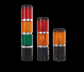 Lampy sygnalizacyjne LED Seria JFL