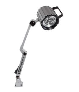 Lampy do obrabiarek LED Seria JWL-55