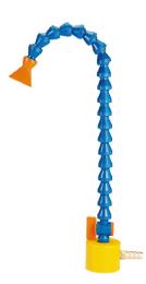 Systemy do podawania chłodziwa Zestawy magnetyczne