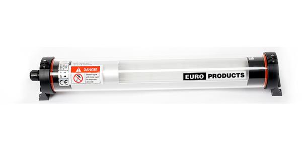 Lampy do obrabiarek LED Seria JL-W