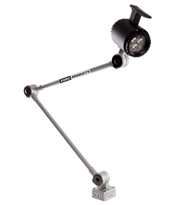 Lampy do obrabiarek LED Seria JWL-50R